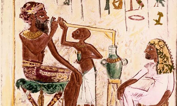 AncientEgypt-beer