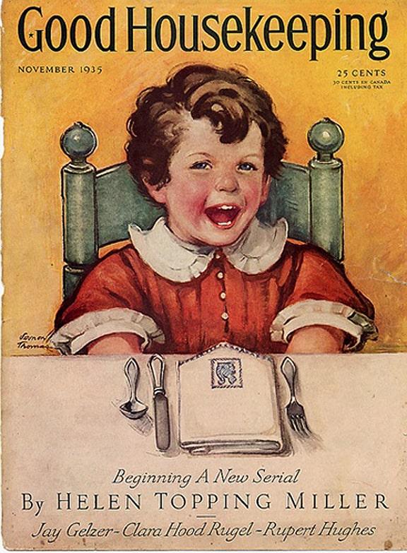Good Housekeeping1935