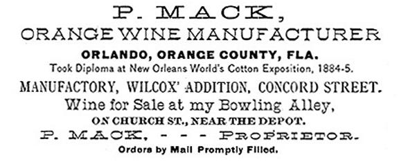 MACK AD 1887