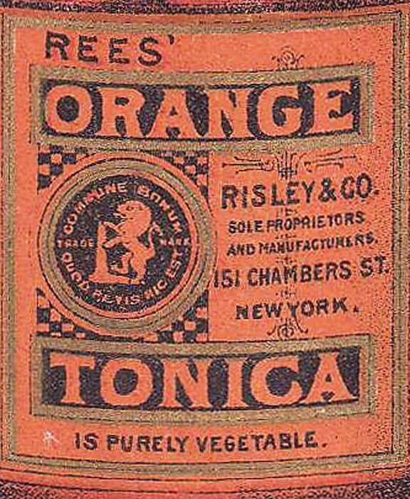 OrangeTonicaCardLabel