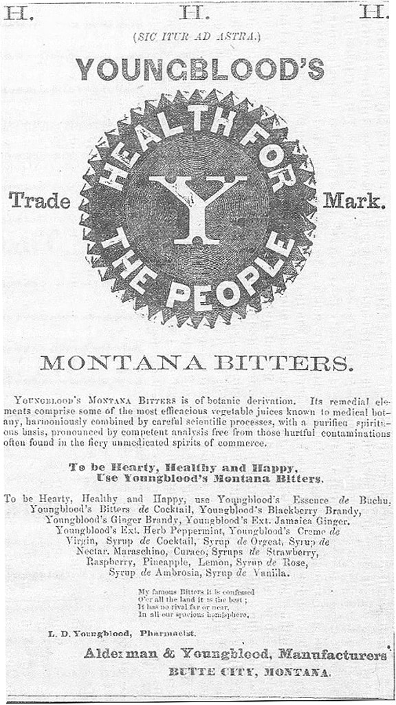The Benton record June 06 1879