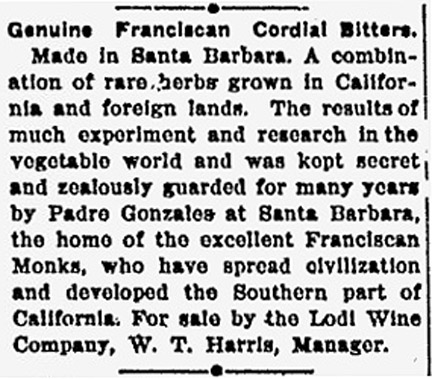 The Lodi Sentinel - Mar 17 1906
