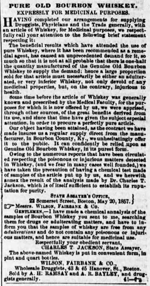 WilsonFairbankAd1858