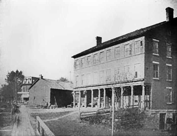 BotanicInfirmary