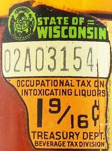 1939 - Wisconsin