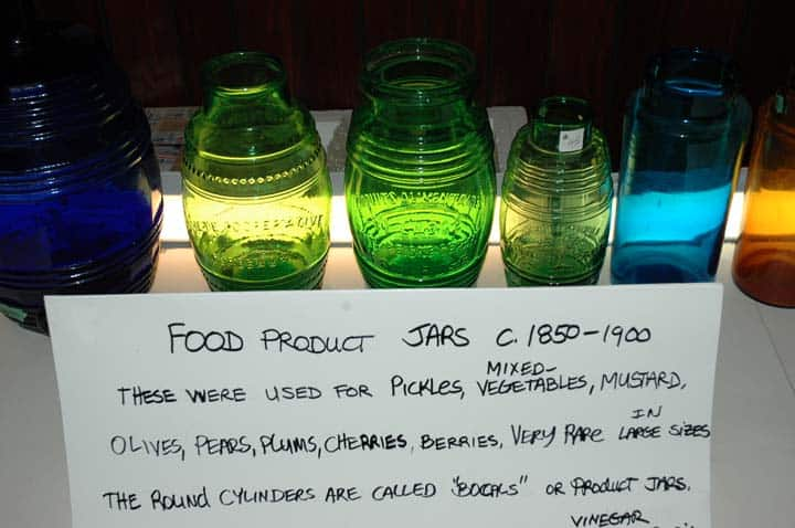 FoodProductJars