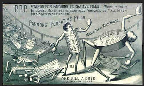 ParsonsPills