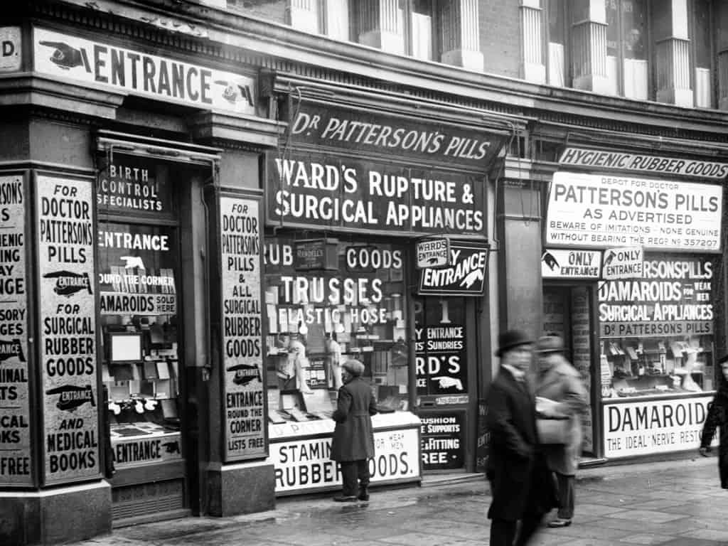 PattersonsPillsStore