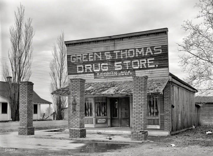 SHORPY_Green&Thomas