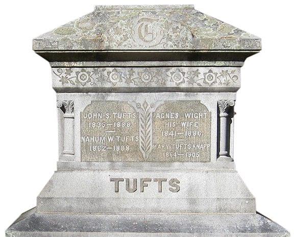 TuftsMarker