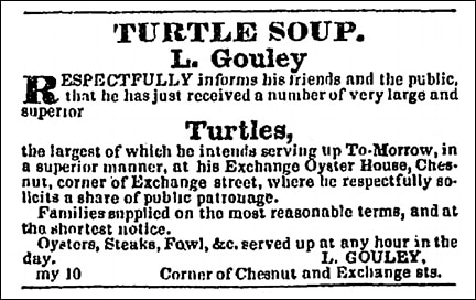 GouleyTurtleSoup1833