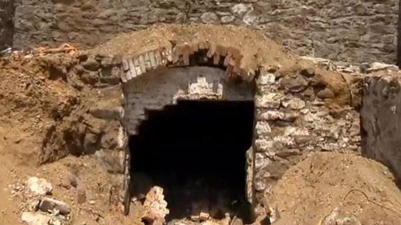 TunnelUGRailroad