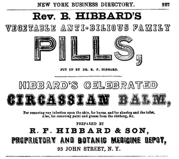 HibbardsPillsAd