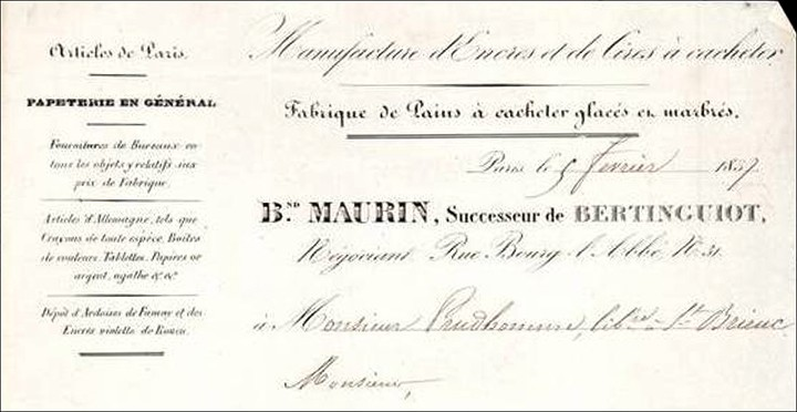 BertinguiotInvoice1837