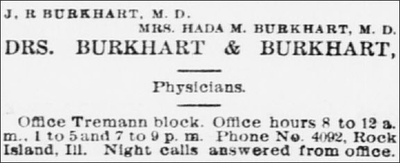 Burkhart&Burkhart