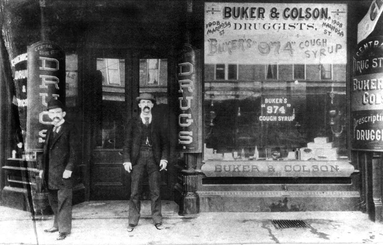 Buker&ColosonPharmacy