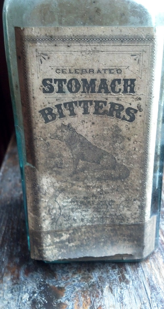 CelebratedStomachBitters