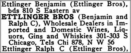 Ettlingerlisting1914