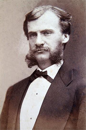 GeorgeMerrell