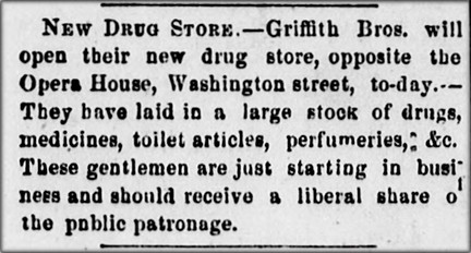 GriffithBrosNewDrugStore