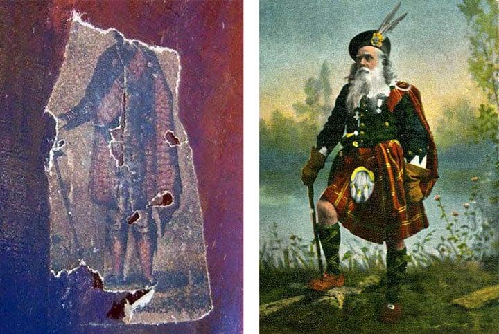 ScottishHighlanderSchraders