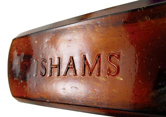 IshamsPD