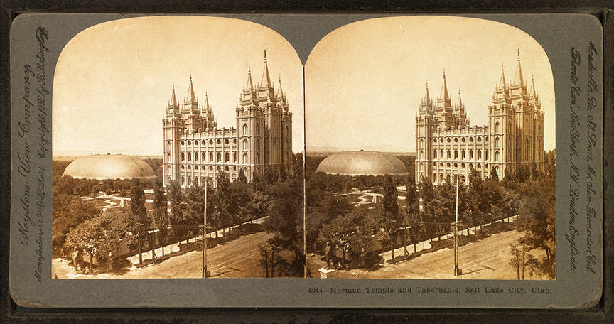 Mormon_Temple_and_Tabernacle,_Salt_Lake_City,_Utah,_from_Robert_N._Dennis_collection_of_stereoscopic_views
