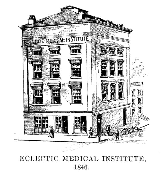EclecticMedical College1846