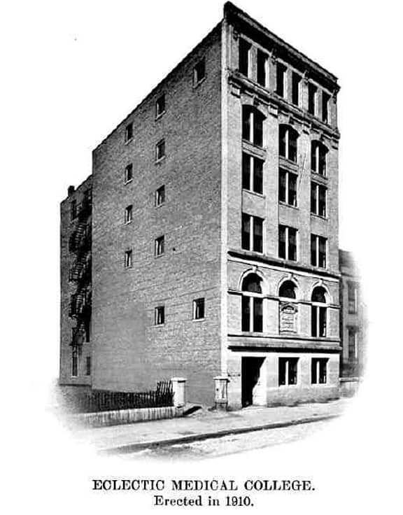 EclecticMedicalCollege1910
