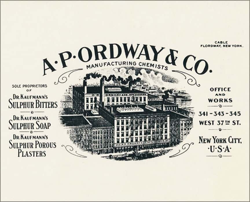 Ordway&Co