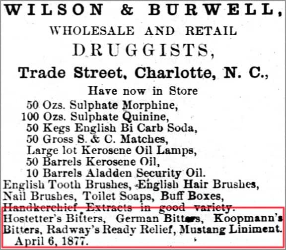 Wilson&BurwellKoopmanns_The_Charlotte_Democrat_Fri__Apr_27__1877_