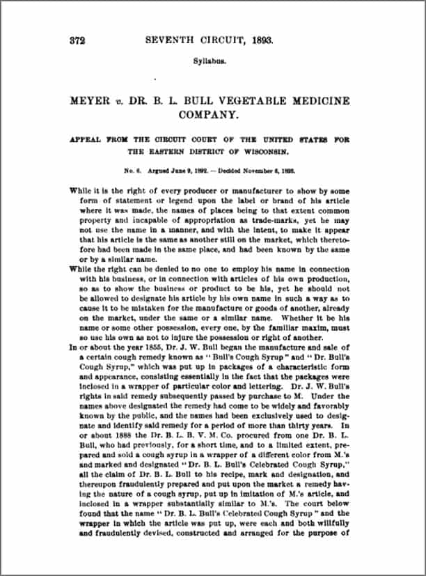 MeyervsBull