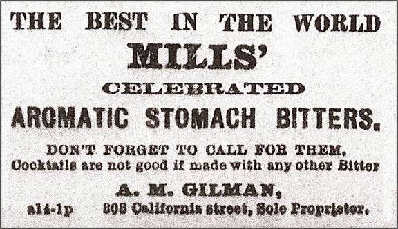MillsAromatic