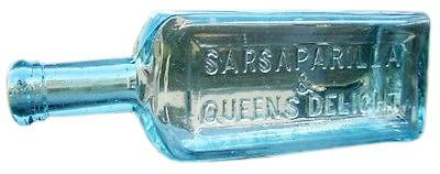 Sars&QueensDelight