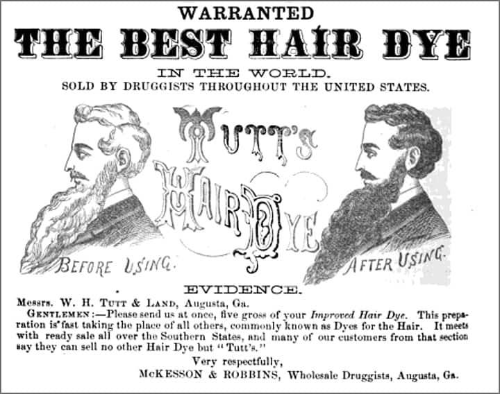 Tutt&LandHairDye1870