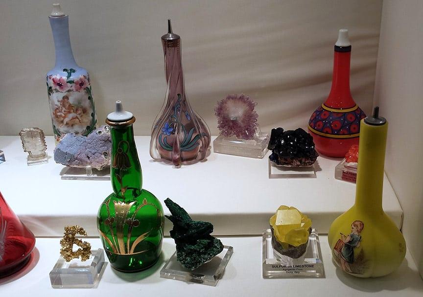 Bottles&MineralsTucson2