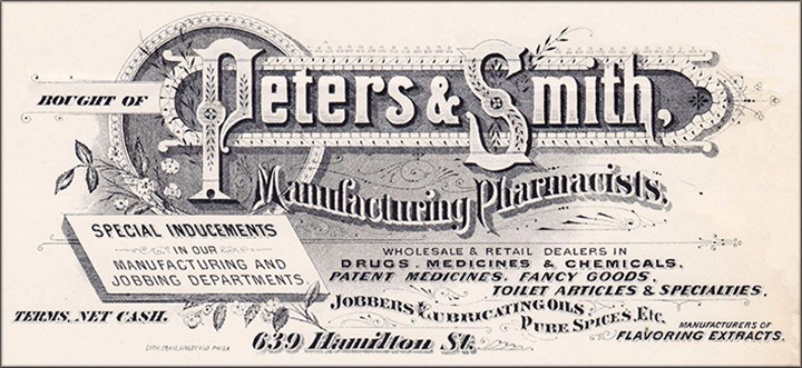D8Peters&SmithLogo