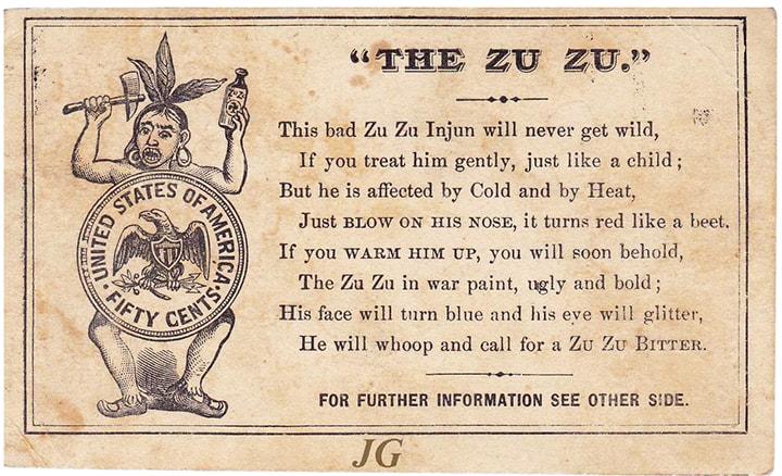 Zu Zu