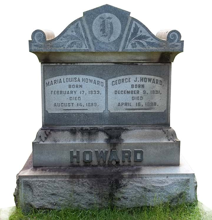 HowardMarker