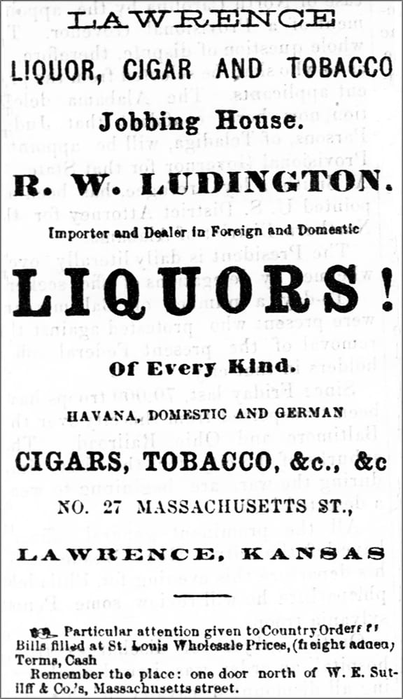 Ludington_The_Daily_Kansas_Tribune_Sat__Jun_10__1865_