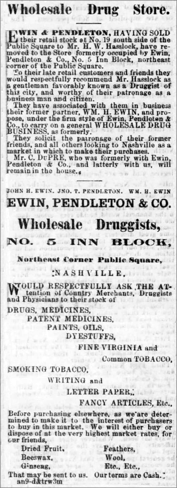 Pendleton_Nashville_Union_and_American_Wed__Mar_13__1867_