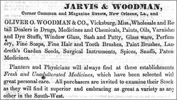 Jarvis&Woodman