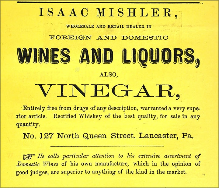 IsaacMishlerAd_1863