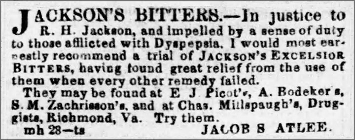 Jacksons_Richmond_Dispatch_Fri__Apr_13__1855_