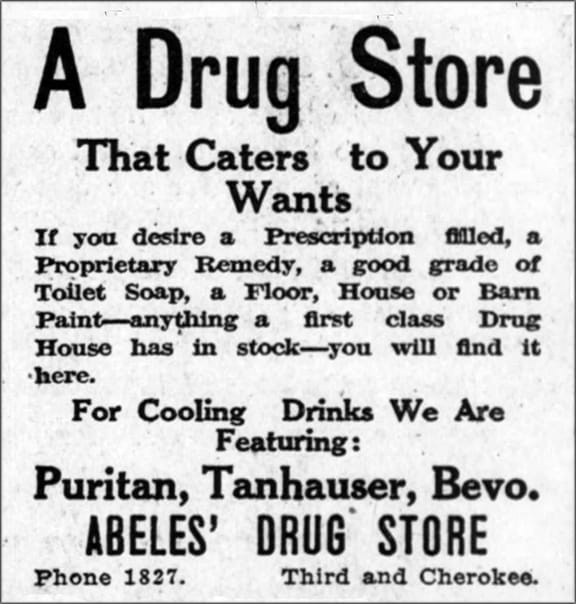 Abeles_The_Leavenworth_Times_Sun__Jul_29__1917_