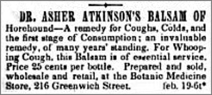 Atkinsons_Horehound_1848
