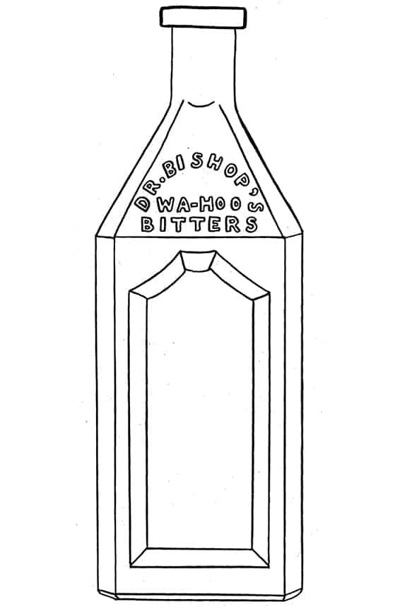 B 104_Drawing