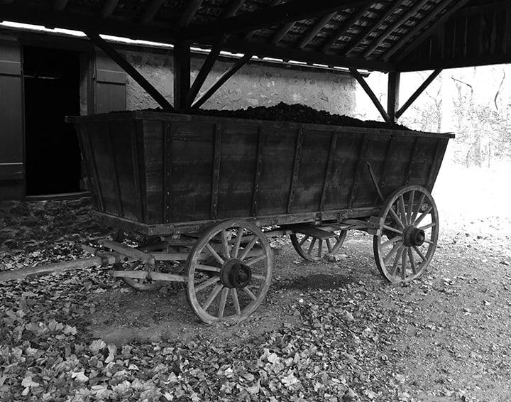 CoalWagon