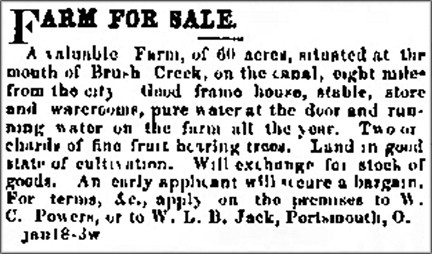 FarmForSale_Portsmouth_Daily_Times_Sat__Jan_25__1873_