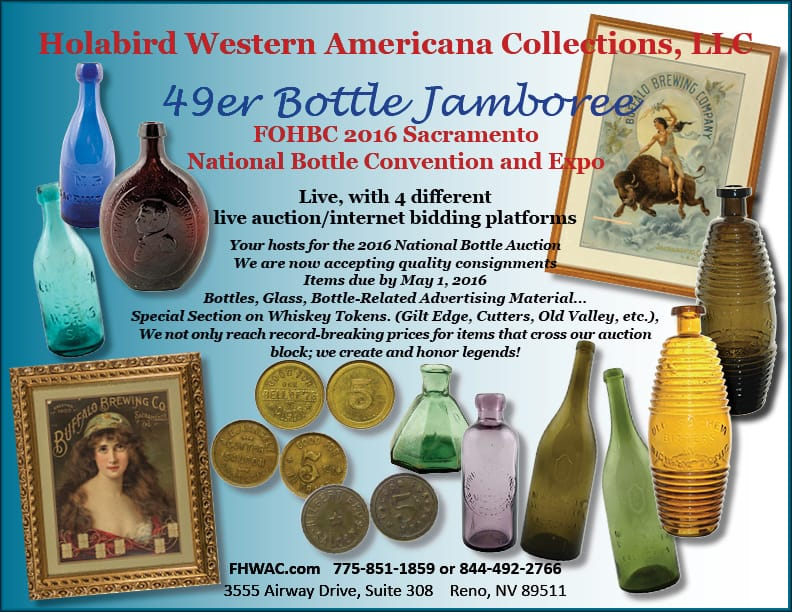 Natl Bottle Auction web ad